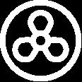 fan blades icon