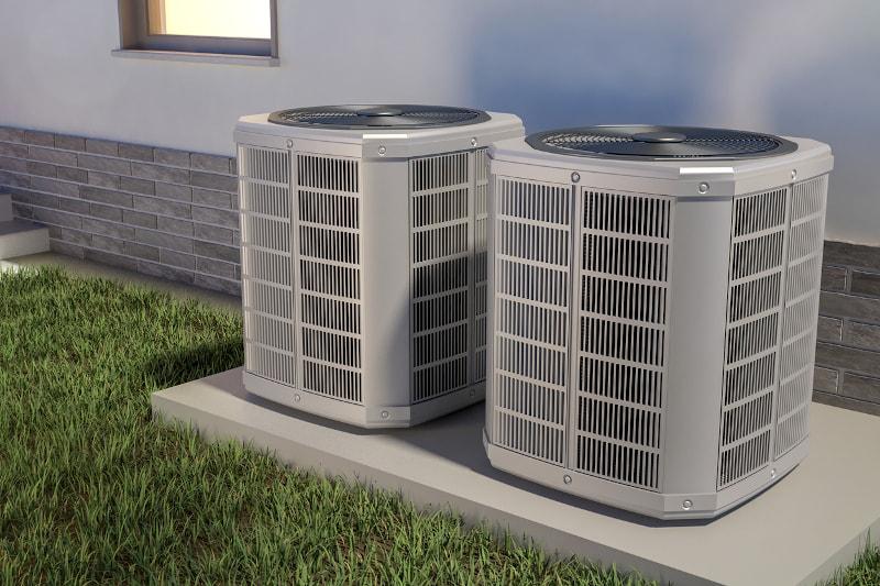 4 Risks You Take When You Skip Heat Pump Maintenance